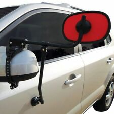 Rossa Towing Mirrors Ora New PAIR Caravan Boat CAMPER Towing Parts Accessories