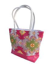 Girls Ladies Women Hand Bag Purse Tote Leisure Fashion Travel Bag Size-Small