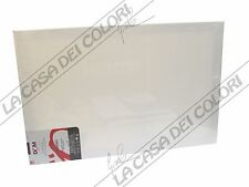 SPESS CWR DOM 19 mm 100/% COTONE TELA PITTURA CLASSIC STUDIO 24 x 30 cm
