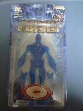DC Direct Infinite Crisis Omac Series 1 Sealed Case of 10 Figures NEW
