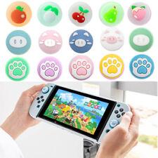 4x Piggy Protective Thumb Stick Grip Joystick Cap Cover For Nintendo Switch/Lite