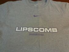 Nike Lipscomb Bisons Basketball Medium Regular Fit T-Shirt S5