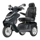 Drive Royale 3 Travel Mobility Scooter – Battery Operated -Free Engineer Delivey