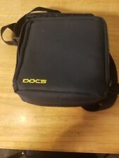Doc's Case For 3DS Black IND343  Very Good 2E