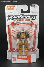Legends Class LEOBREAKER Transformers Cybertron Robots In Disguise 2005 New