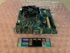Dell Optiplex 9010 Motherboard LGA1155 Socket M9KCM w/ i5-3570 4GB & IO Shield