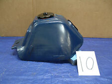 Honda TRX 125 85-86 OEM Fuel Tank ( Has Been Stored over 25 Years )#10