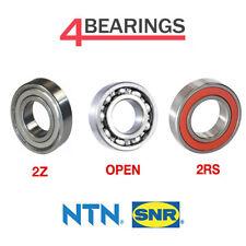 NTN Rodamiento 6000-serie 6312-Open - 2RS-ZZ-C3-cm - * Elija su tamaño *