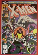 UNCANNY X-MEN 139 MARVEL COMIC 1ST APPEARANCE KITTY PRYDE CLAREMONT BYRNE 1980