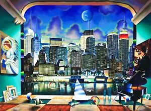 "FERJO ""NEW YORK"" 