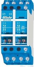 Eltako TELERRUPTOR 2s2ö 25a xs12-220-230v