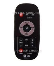 *NEW* Genuine LG NB2020A Sound Bar Remote Control