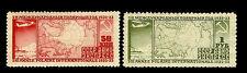 RUSSIA. International Polar Year. 1932. Scott C34-C35. MNH(?)