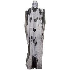 12 Foot Hanging Reaper Halloween Prop Sunstar Industries 82516