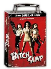 Bitch Slap - Limited Jerry Can / Double-D Edition , uncut , new and sealed !