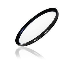 UV Filter 49mm Protecktor UV Schutzfilter  49mm