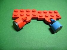 Lego Eisenbahn  4,5 Volt  2 Kupplungen mit Magneten