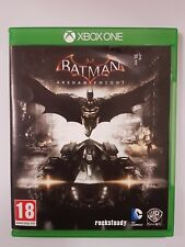 Giochi usati per xbox one xboxone Batman arkham Knight Ita Offerta ebay