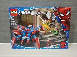 LEGO Marvel Superheroes 76148: Spider-Man vs. Doc Ock