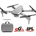 4DRC-F3 4K HD Wide Angle Camera GPS Drone FPV RC Quadcopter Wifi Follow Me new
