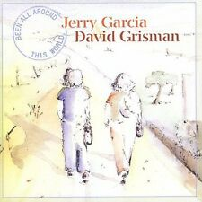 Jerry Garcia - Been All Around This World [New CD]