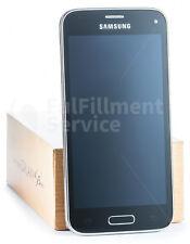 Samsung S5 mini G800f Smartphone Handy Android Amoled 8M 16GB schwarz black NEU