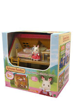 NEW Sylvanian Families Cosy Cottage Starter Home