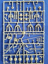Fireforge Mongol cavalry sprue