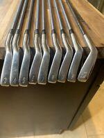King Snake Oversize Golf Iron Set 3-PW + SW Right Hand Regular Flex