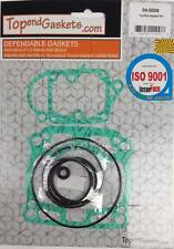 Top End Head Gasket Set Kit Kawasaki KX125 KX 125 2003 2004 2005