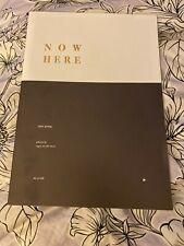 BTS SUGA Fansite Mini Photobook
