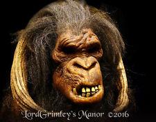 NEW 2016 Mario Chiodo Primal Beast Deluxe Oversized Halloween Mask Monster