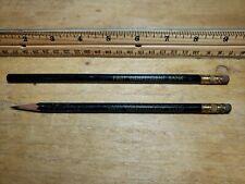Ashland PA vintage 1960s Metal Pencil Sharpener souvenir Chattanooga Choo Choo