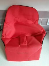 Quinny Buzz Spare/Replacement Seat Cover In Red