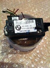 BMW SERIE 5 E60 E61 ECU Modulo di controllo dello sterzo Electronics 2204328-13 + Tappi