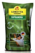Loretta Supranova 10 kg für ca. 500 m²  Rasensamen, Grassamen