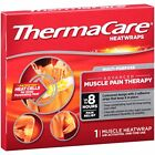 ThermaCare Heat Wraps Advanced Muscle Pain Therapy 8 Hours of Relief