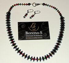 Echtschmuck-Halsketten & -Anhänger mit Hämatit für besondere Anlässe