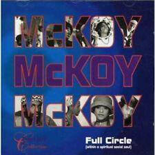McKoy Full circle (1993) [CD]