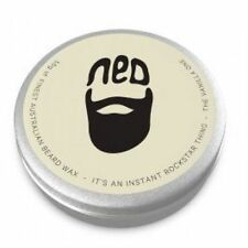 NED Beard WAX 40g - Instant Rockstar