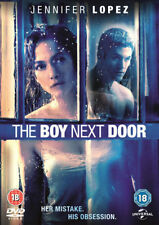The Boy Next Door DVD NEW dvd (8303623)
