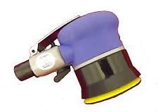 "Duren 625627 Air Palm Orbital Sander/Polisher 75MM (3"") SMART Repair"