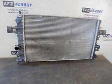 Opel Zafira B Wasserkühler 13170110 AQ2 1.6i 85kW A16XER 136095