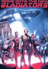 ROME, 2072: THE NEW GLADIATORS (WIDESCREEN) Directed by LUCIO FULCI DVD