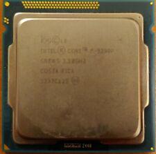 New listing Intel Core i5 3350P 3.1 Ghz Quad-Core Processor