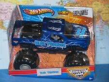 1/24 Hot Wheels Monster Jam Batman Camion 30° Anniversario pressofuso