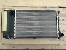 DESTOCKAGE ! Radiateur BMW E34 520 525 i Nissens 60736