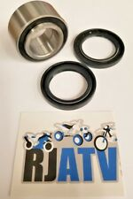Arctic Cat 500 FIS TBX 4x4 2002-2004 Front Wheel Bearing And Seals