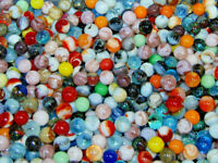 100 Jabo/Champion Agate/Marble king Game Marbles
