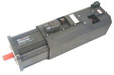 NEW REXROTH MAC090B-2-PD-4-C/110-A-0/WI520LV/S001 SERVO MOTOR 235515